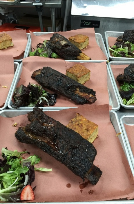 Briskets - Catering | DOC's Smokehouse