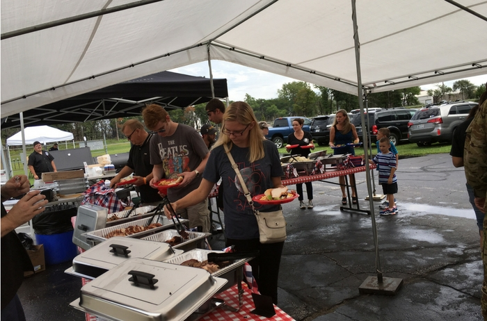 Corporate Events - Catering | DOC's Smokehouse