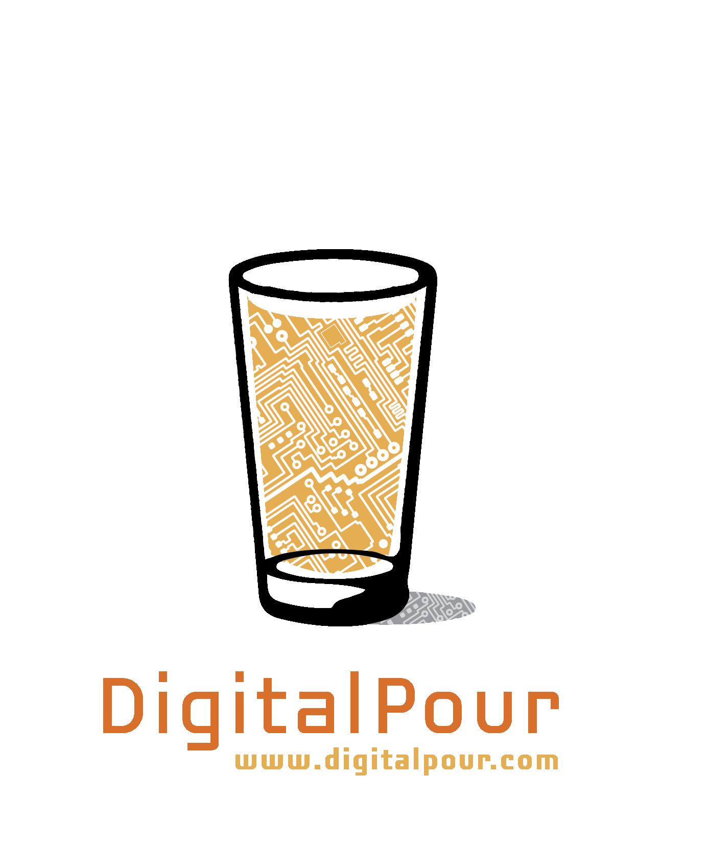 Digital Pour App
