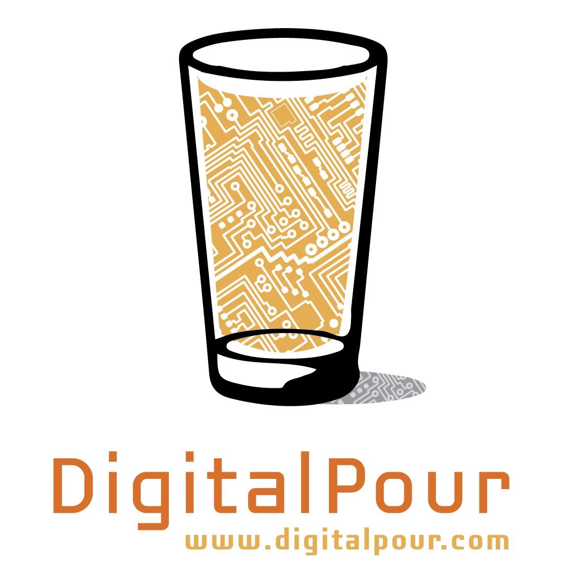 Download the Digital Pour App