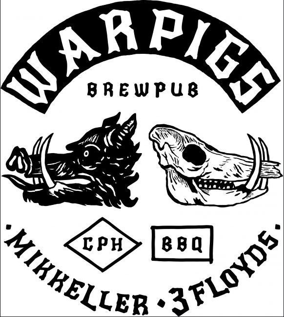 Maplewood Brewing from Chicago