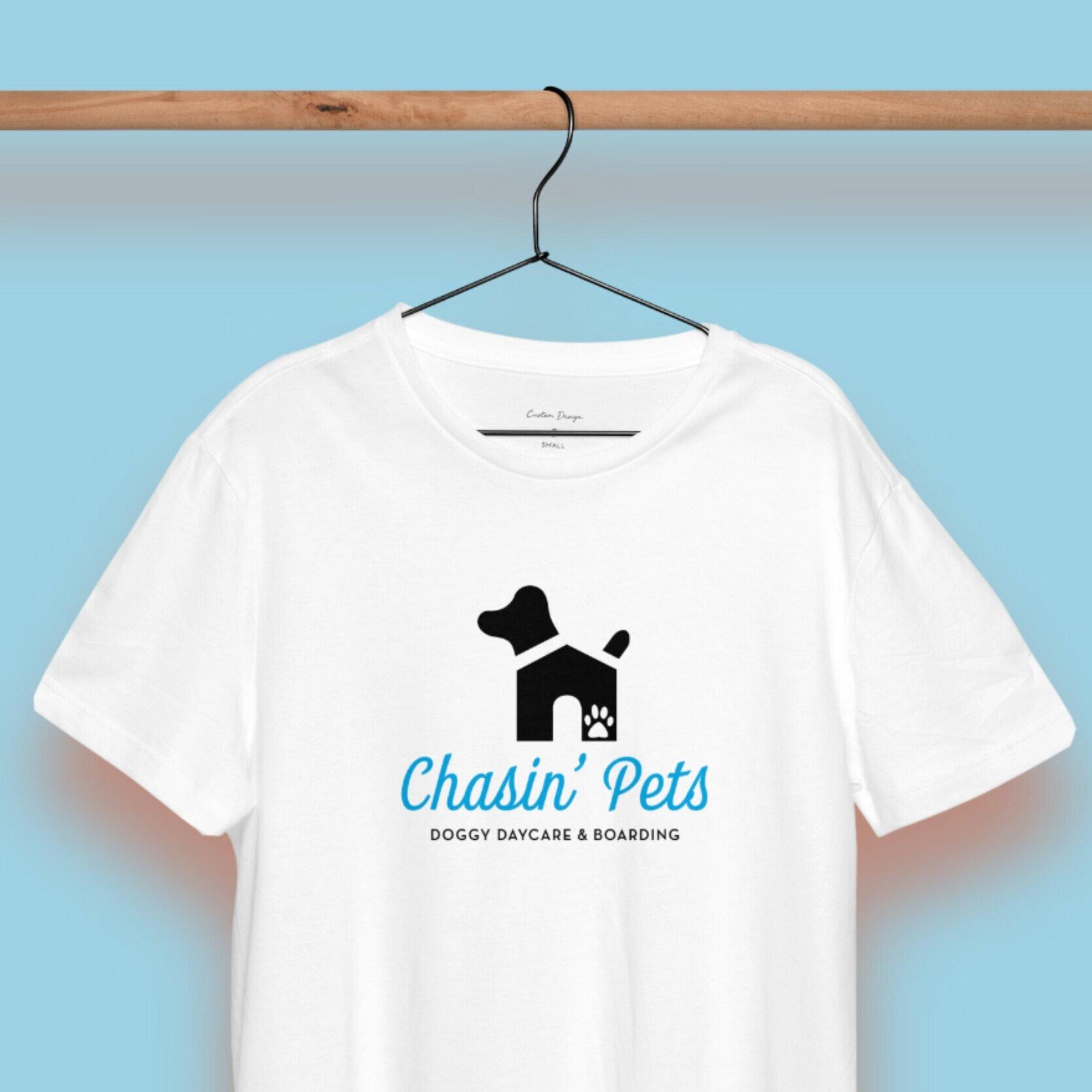 chasin+pets+tshirt
