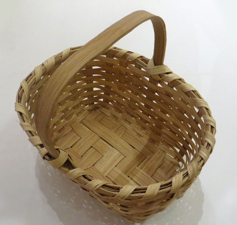 Medium Egg Basket
