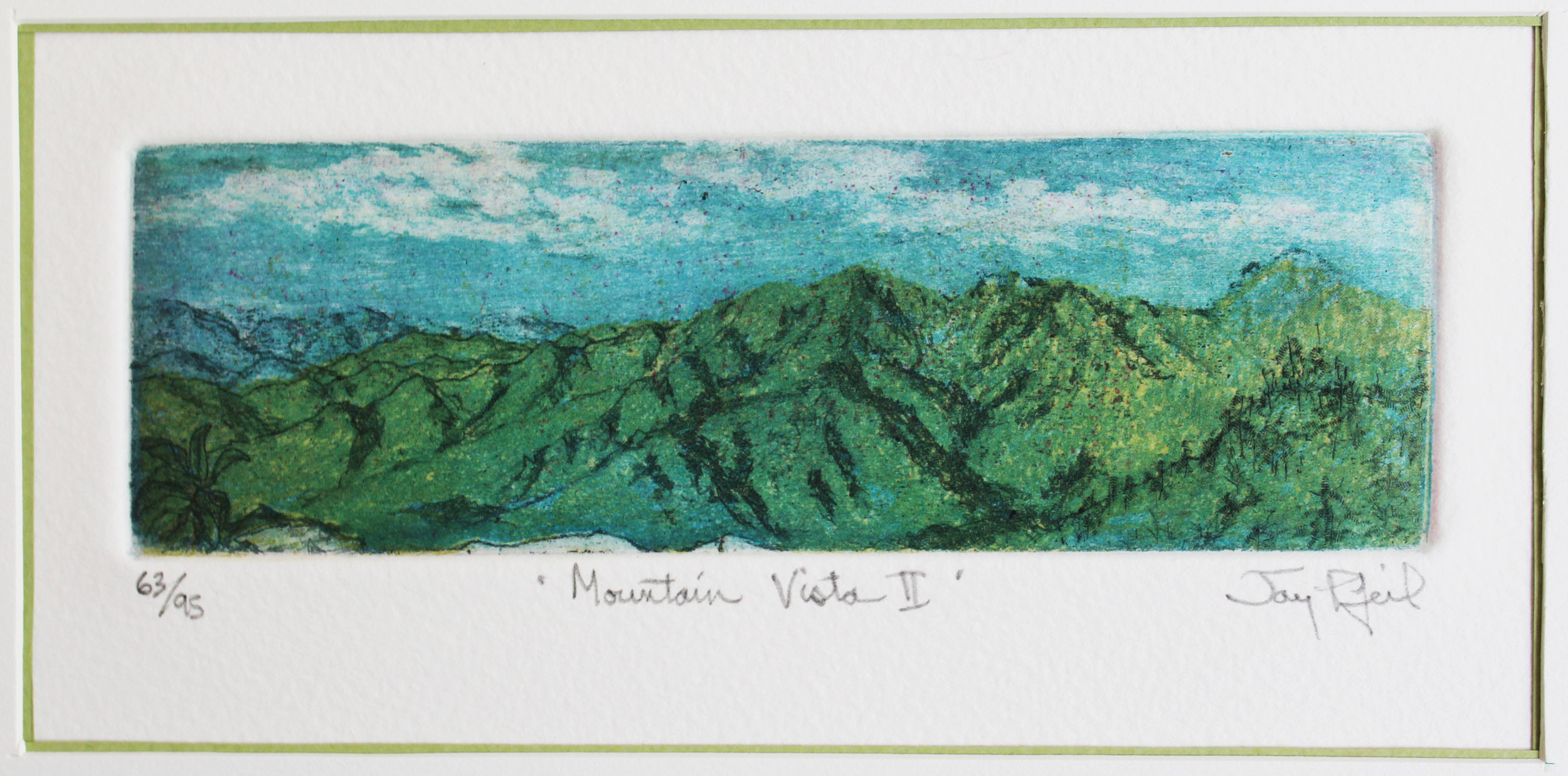 Mountain Vista II