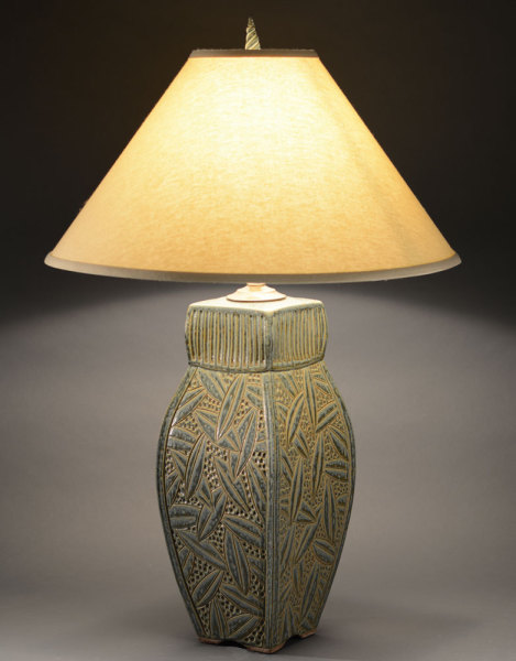 4 Sided Lamp