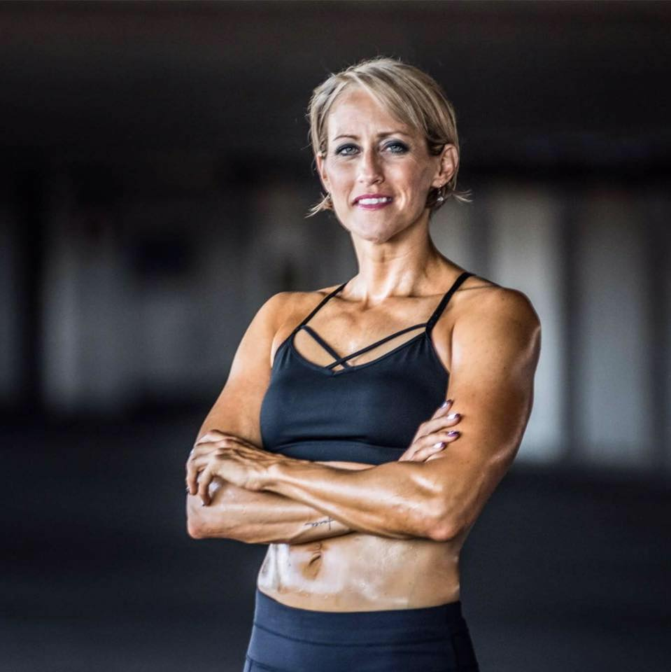 Owner, Personal Trainer