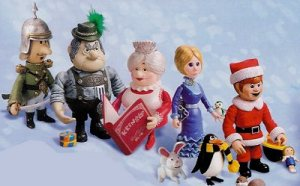 Santa Claus is coming to Town characters.jpg