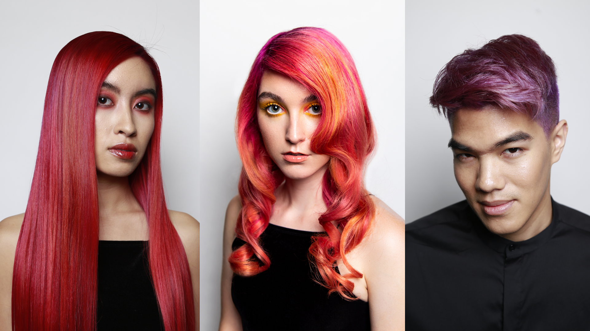 Eufora Stylist of the Year: Color Vision