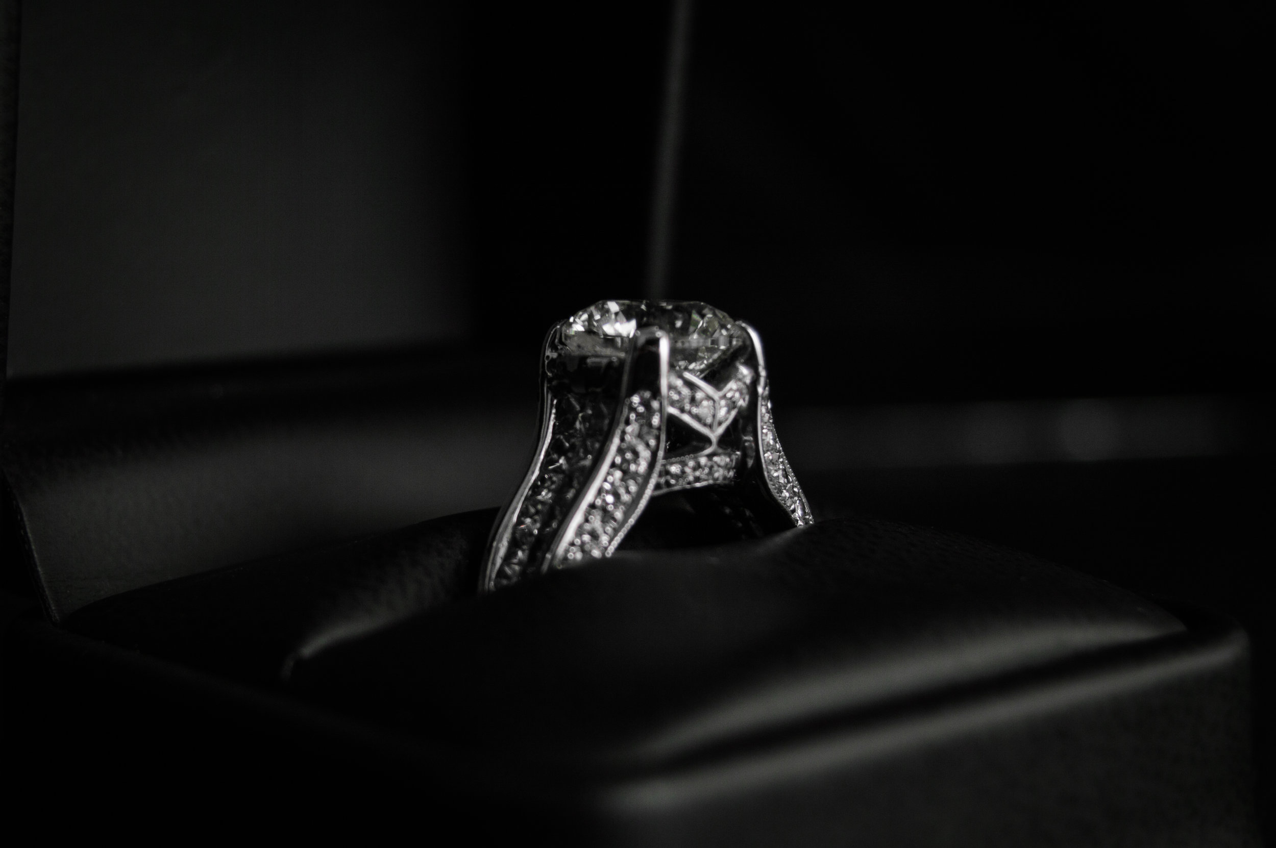 Jewelry Maintenance - Florida Diamond Center can help you extend the life of your current jewelry with our expert care jewelry maintenance services. Prevent the loss of diamonds, fading of colors and extend the life of your jewelry by maintaining it on a regular schedule. Professional cleaning and polishing available alongside all jewelry maintenance requirements.