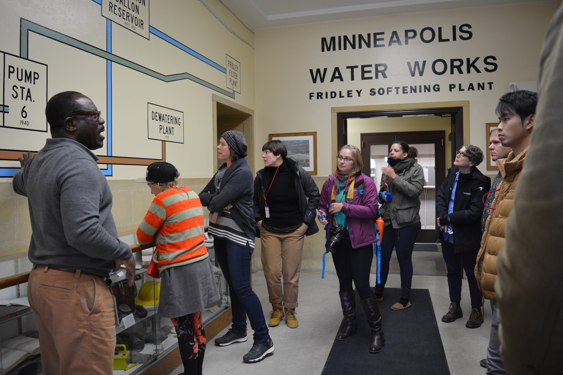 Tour of Mpls Drinking Water.JPG