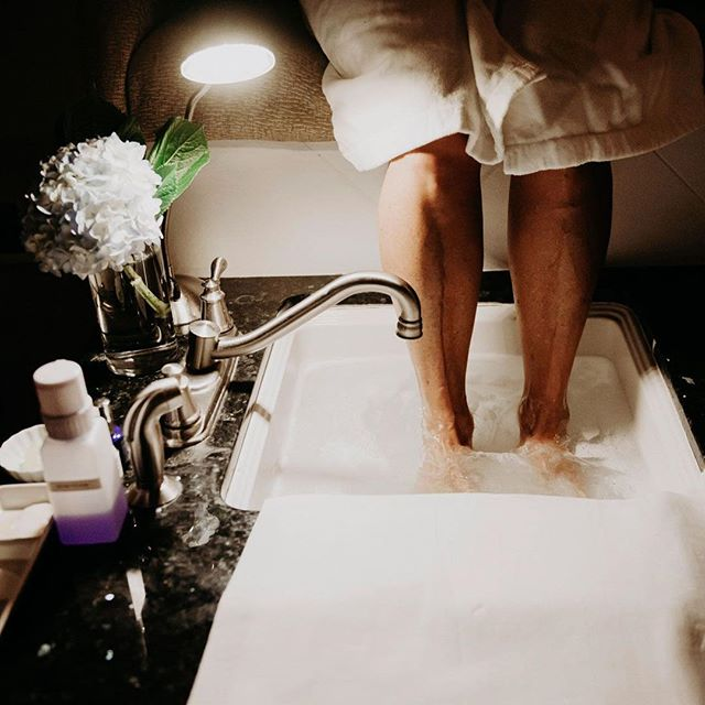 It's not selfish to take time for yourself. It's necessary. Do it.  Enjoy a Blissful Pedicure for $10off this week only. Receive $15off if you upgrade to our Blissful Signature Pedicure. 661-748-1940  #bakersfieldspa #bakersfieldsalon #downtownbakersfield #bakersfielddayspa #bakersfieldhairstylist #bakersfieldmanicurist