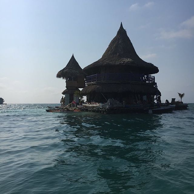#Motherlands getaway @casaenelagua 🌴🌴🌴