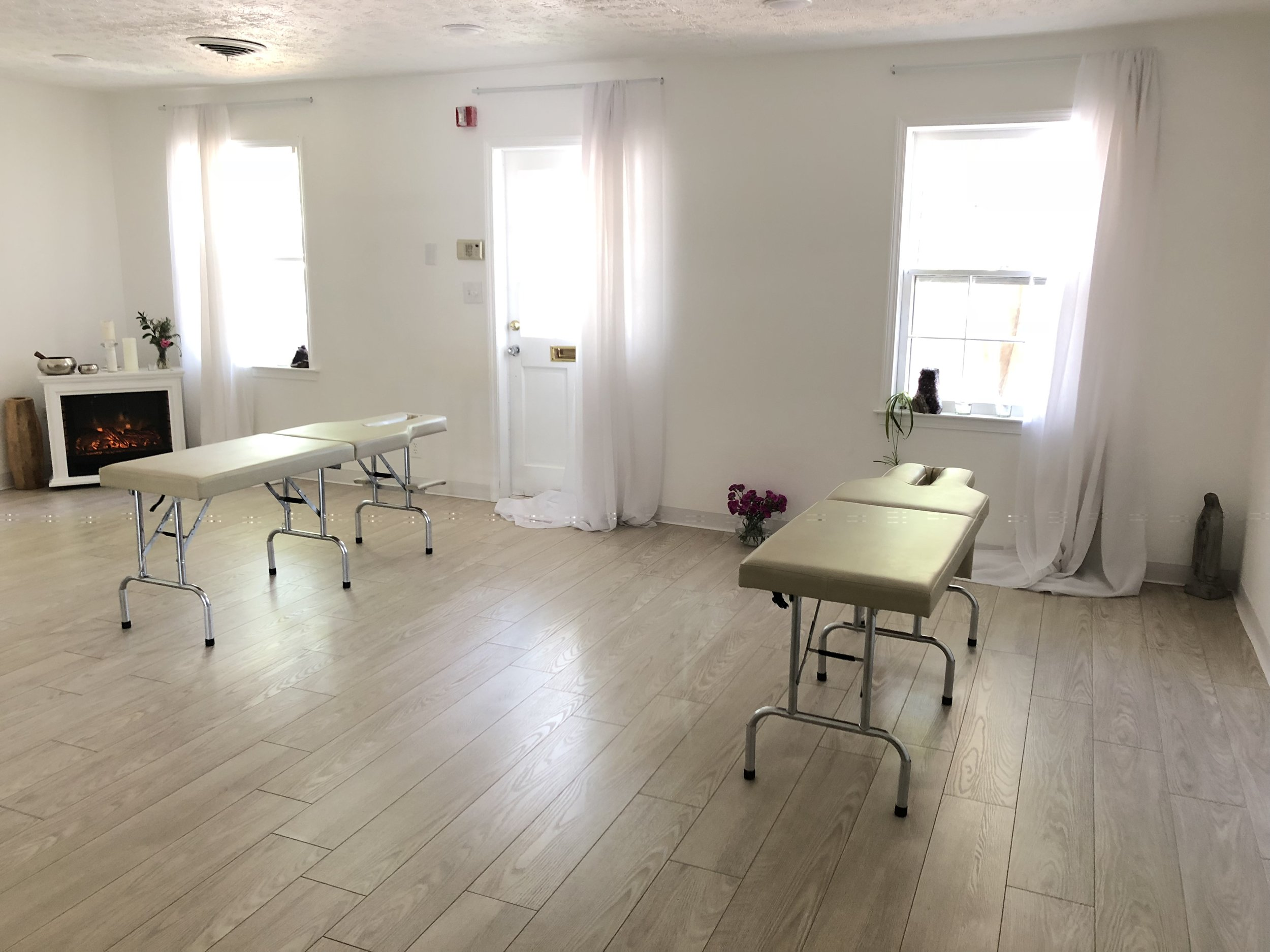 Reorganizational Healing Chiropractic Care in Roswell Dr. Georgia Sacred Mother Healing Center