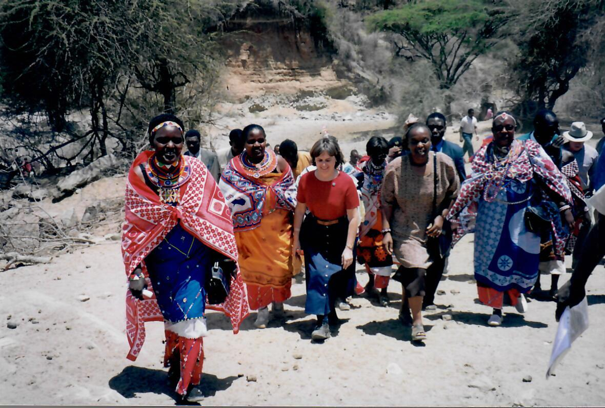 Kenya (2000)