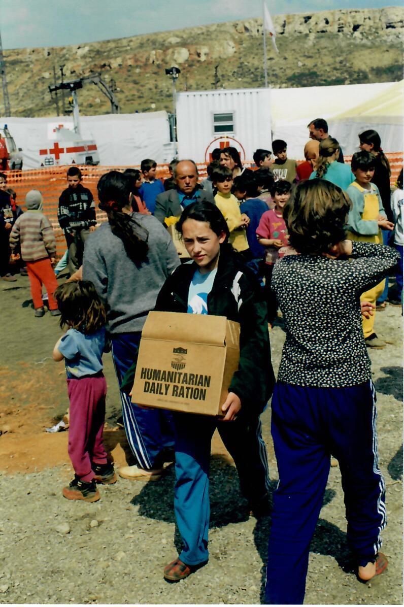 Kosovo (1999)