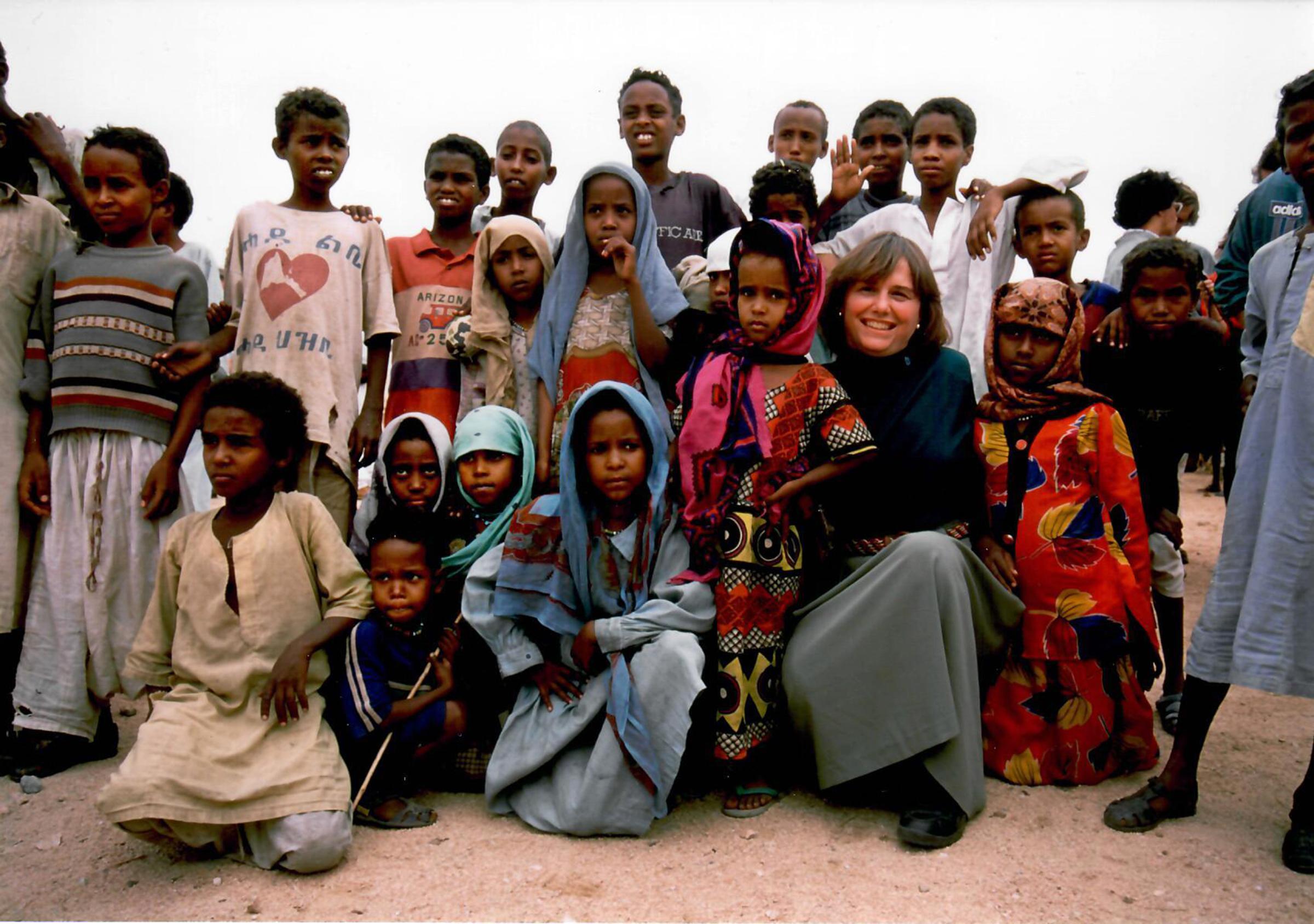 Eritrea (2000)