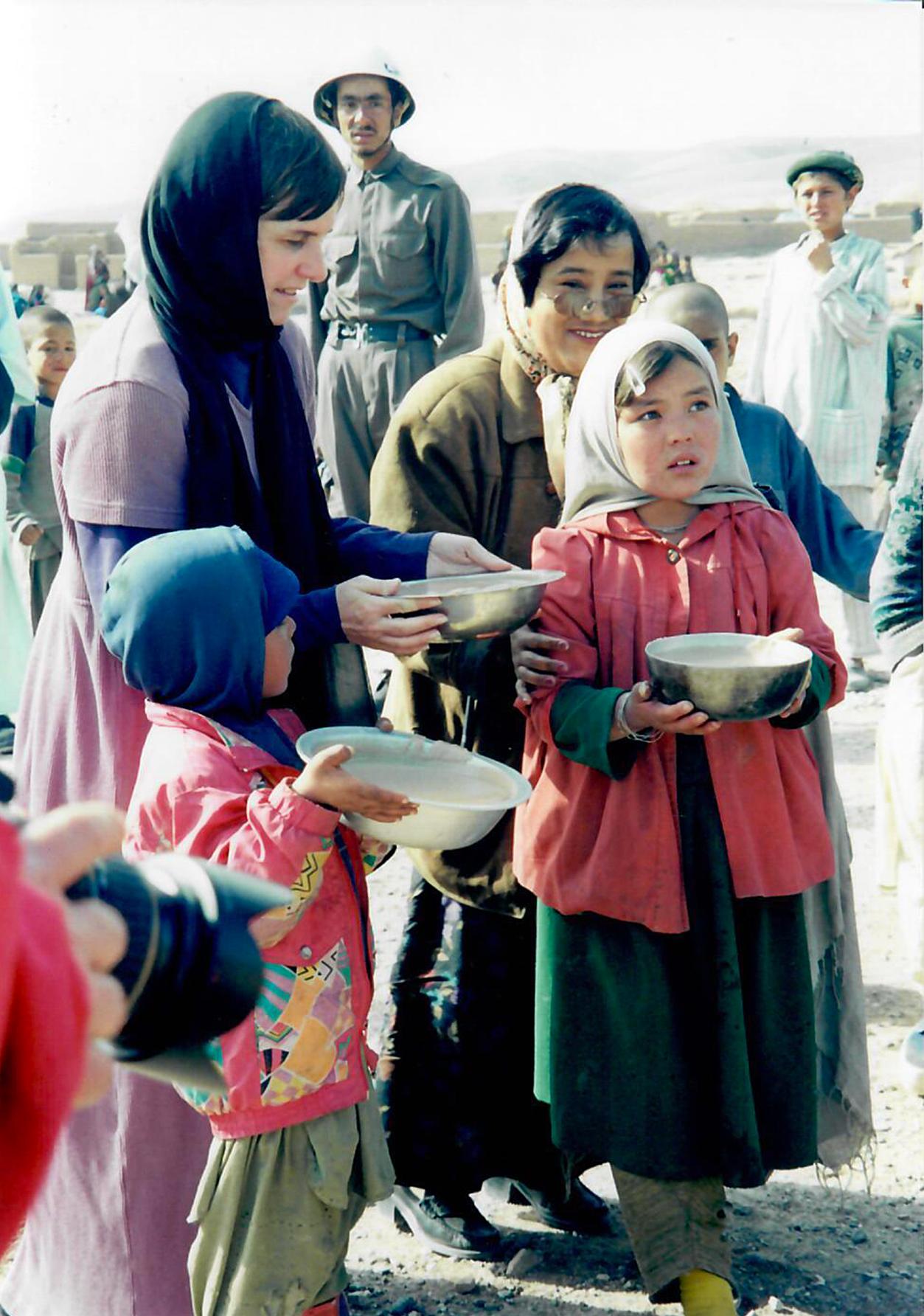 Afghanistan (2002)