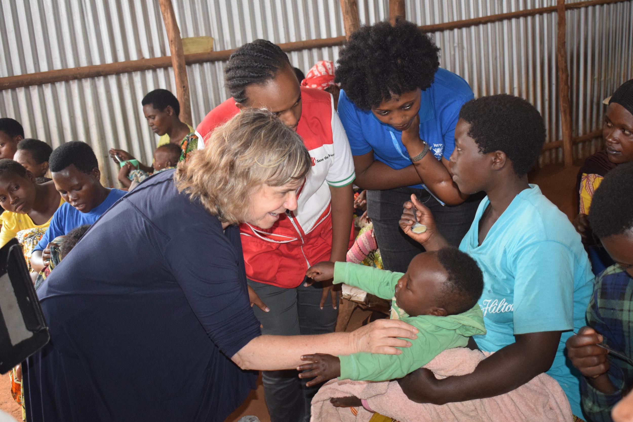 Mahama Refugee Camp – Rwanda 2018 (Photo by Bosco Muyinda)