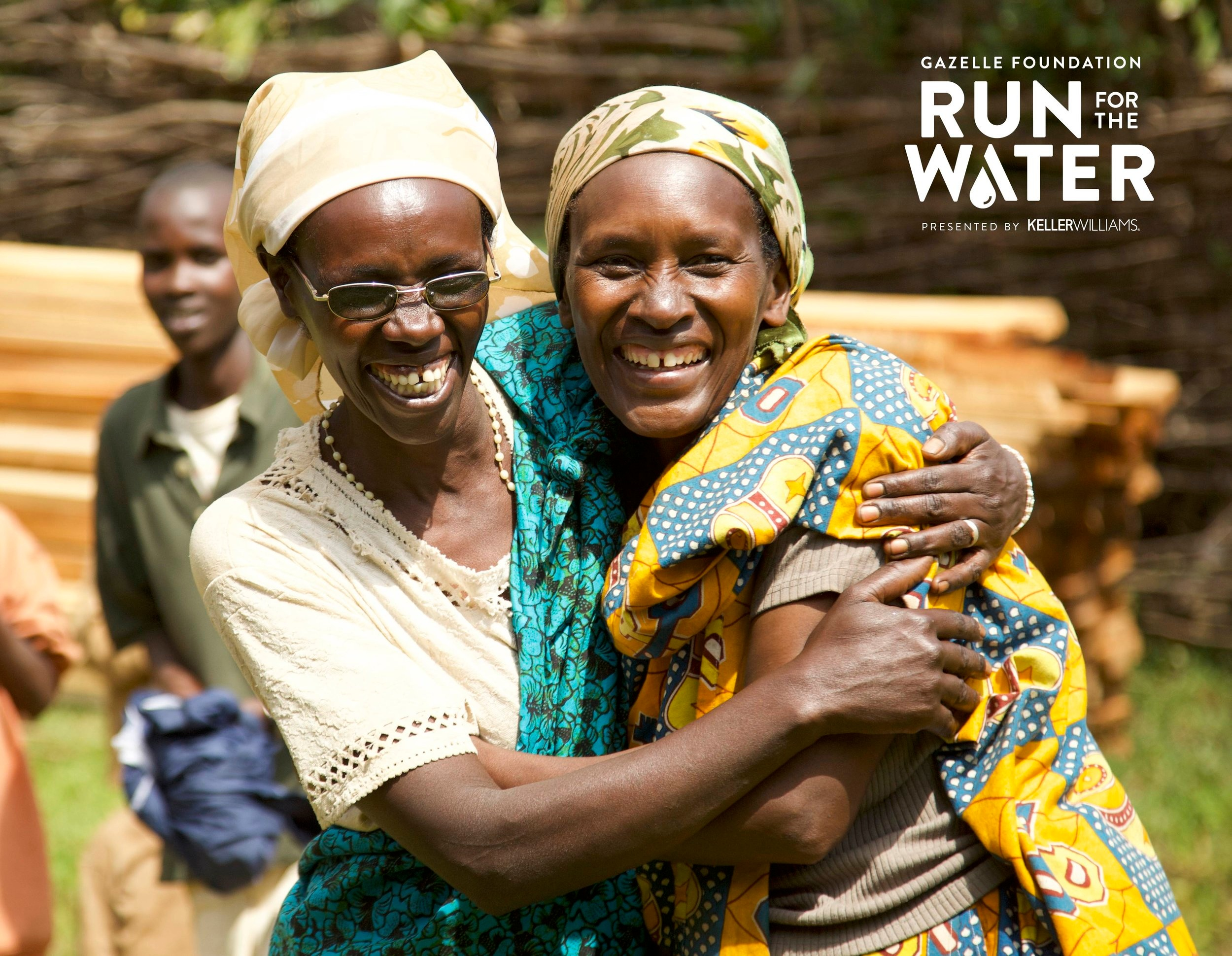 "Run for the Water  is a premiere fall road benefitting the Gazelle Foundation. The race is held in Austin Texas with participants of every level coming from across the country. For each registration in the  10-Miler, 5K,  the Gazelle Foundation is able to provide one more person in Burundi with access to clean drinking water for the rest of their life. Repeatedly named ""Austin's Best Race"" and ""Best Non Profit"" this year's race is November 3, 2019."