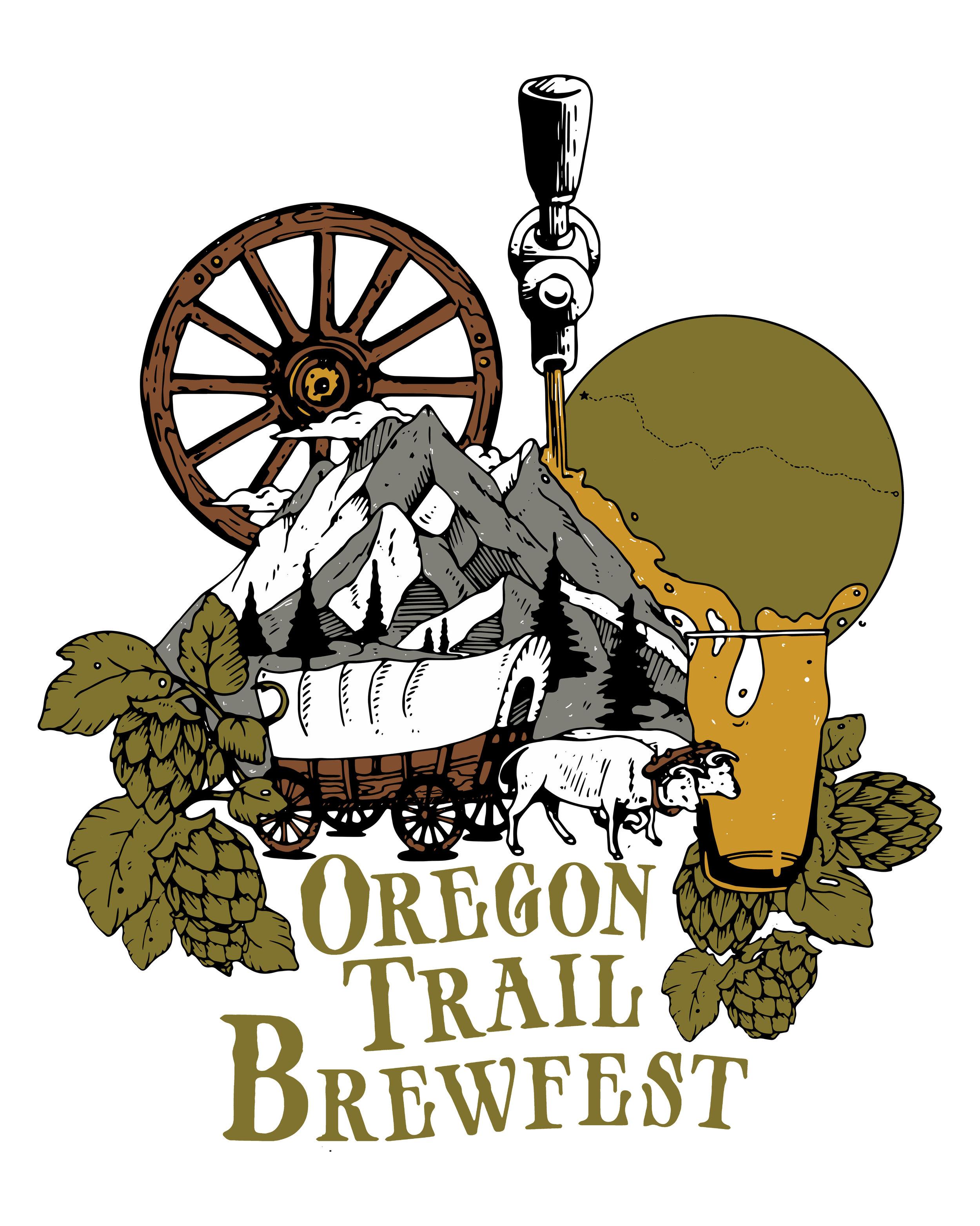 Oregon Trail Brew Fest