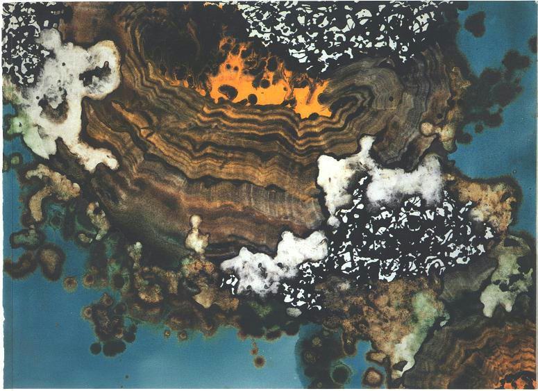"""Deep Sea Gold"", Sunken Treasure Series."