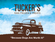 Tucker's - Raw food for dogsWhile on trail Emily will be trail testing using Carnibars to fuel dogs on ultra light long distance hikes! We are excited to test out this high quality food for trail dogs.