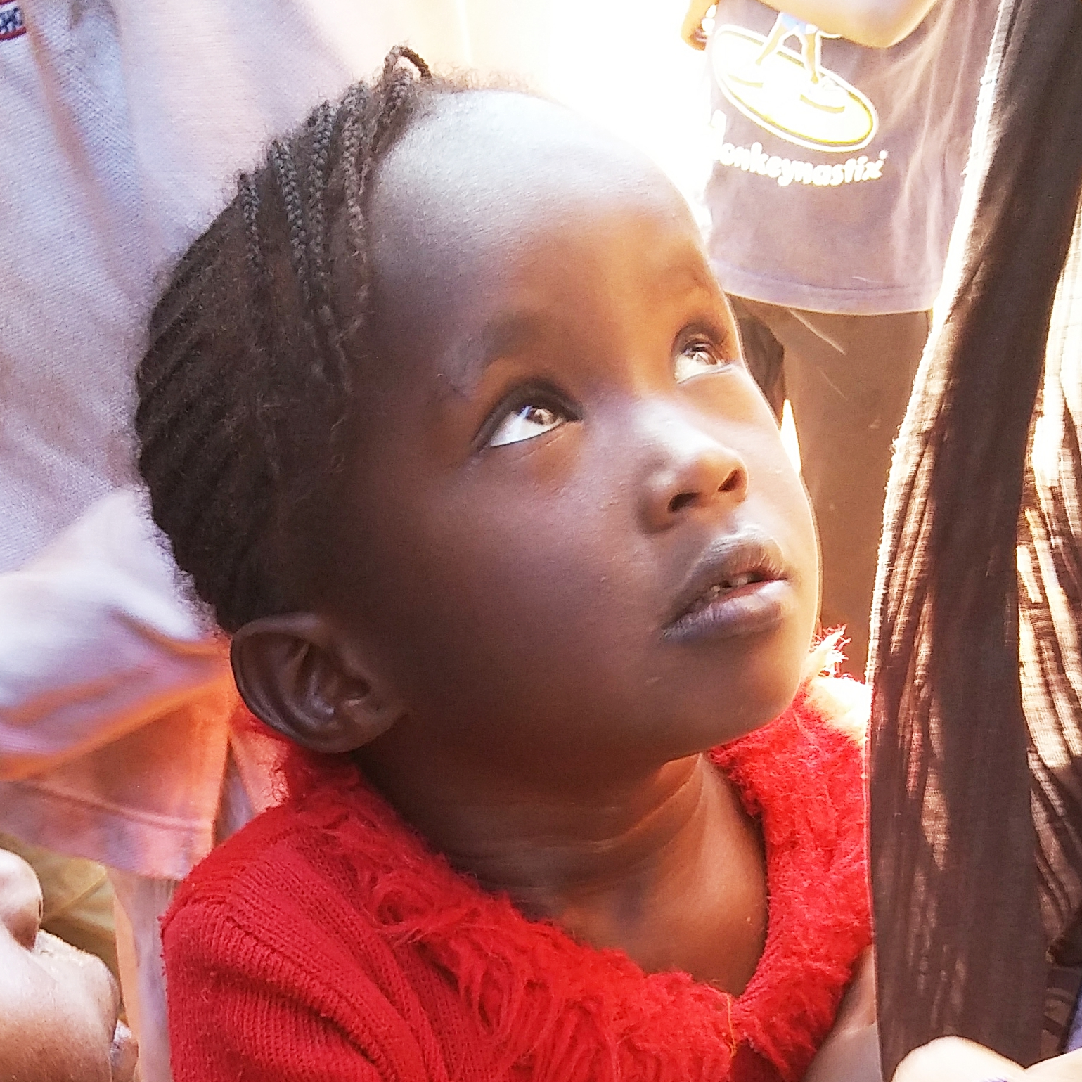 To change a nation, you must first change a generation, to change a generation, you must start with one child. - ~Bob Cook, Founder