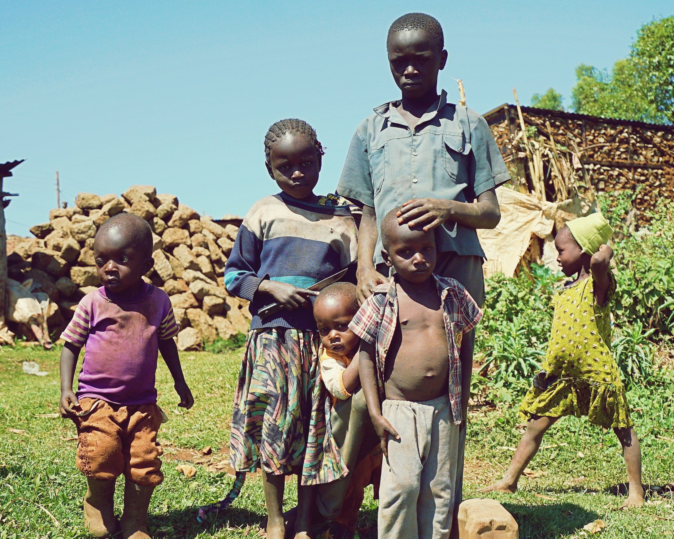 Poor Children Mt. Elgon edit.jpg