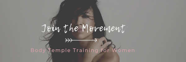 Join the Movement: Body Temple Intimacy Training for Women