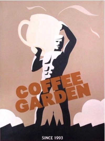 Photo from Coffee Garden
