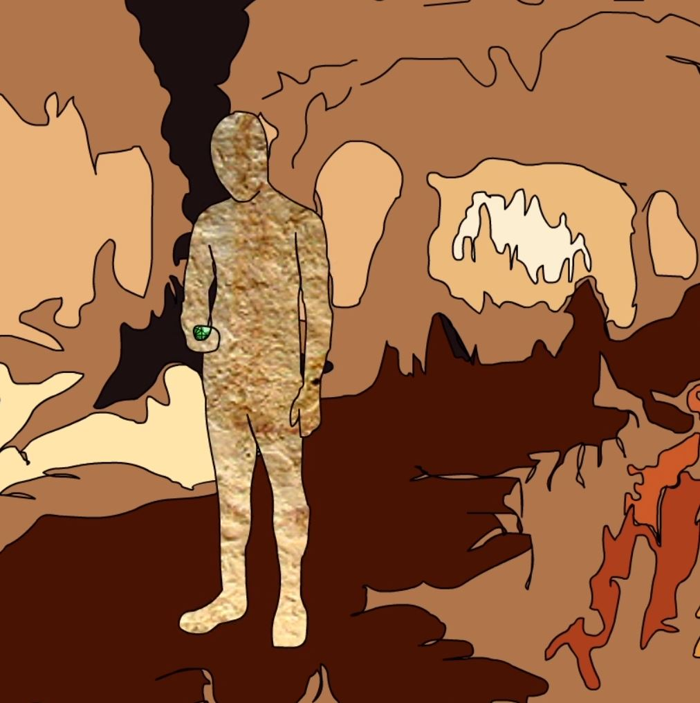 Underground - Adam Berman
