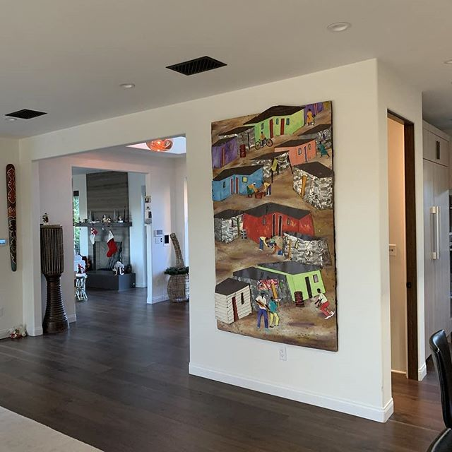 New #flooring, complete #remodel  in this #modern #condo Http://www.devitishomes.com  #contractor #construction #remodeling #dreamhome #art #interiordesign #rennovation #losangeles #socal #la #followforfollowback