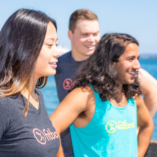 By the way, we're hiring! We'll be at the UC Berkeley Startup Fair on October 23rd if you're in the area and want to talk shop about tech & fitness 💪📱or you can check out our open roles on our website!