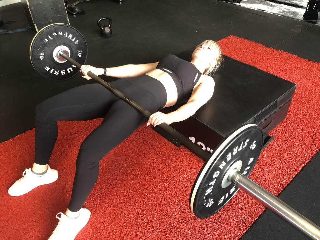 Squat vs Hip Thrust: Which is Better For Growing Your Glutes? — Fitbod