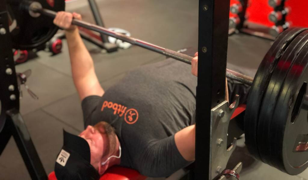 Use loads and  rep ranges  that push you closer to your fatigue limit
