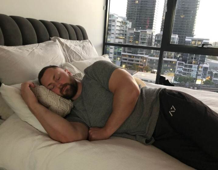 Develop a proper sleep routine and aim to get between 7-9 hours of sleep per night