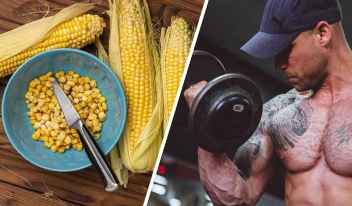 Is Corn Good For Bodybuilding Yes Here S Why Fitbod