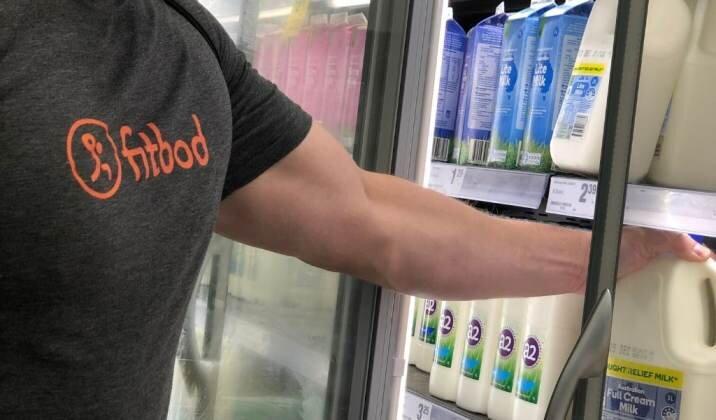 Is Milk Bad For Bodybuilding?
