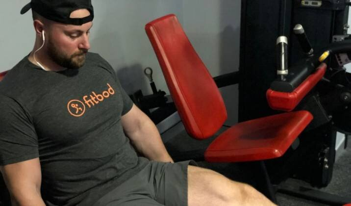Why does muscle soreness happen?
