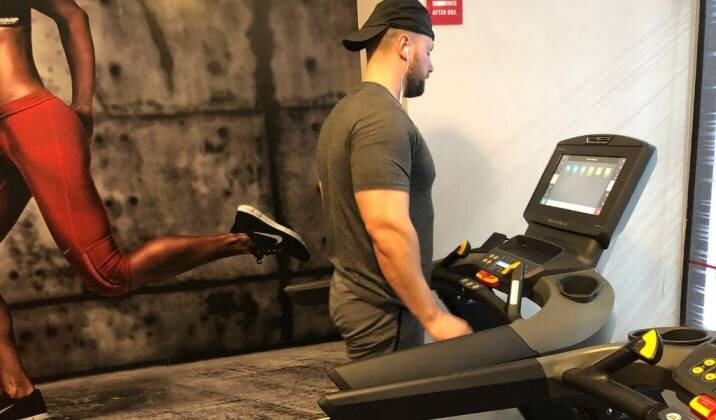 Rules to follow when doing cardio with sore muscles