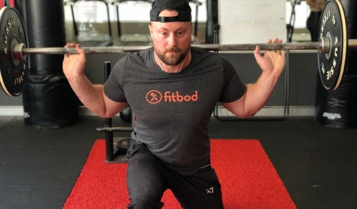 Use both cardio and resistance training