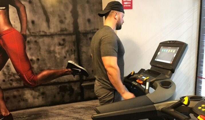 Are you working hard enough while doing cardio?