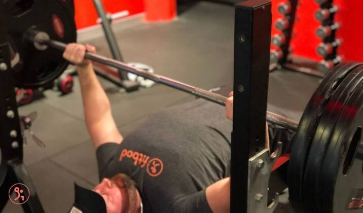What are the best chest exercises for olympic weightlifters?