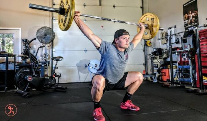 Some coaches are concerned that training chest will impact flexibility
