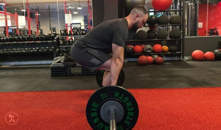 Why does your lower back hurt after squats and deadlifts?