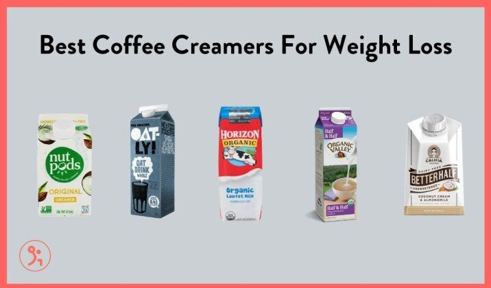 creamer for coffee that fits the keto diet