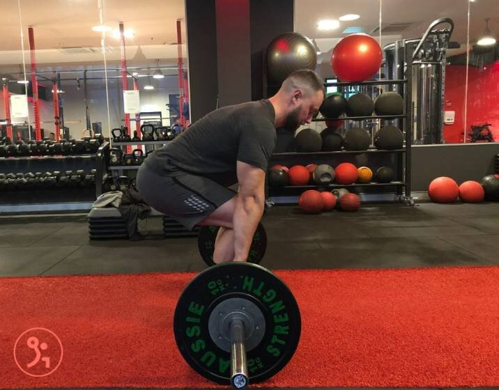 Deadlifts boost natural production of testosterone and growth hormone