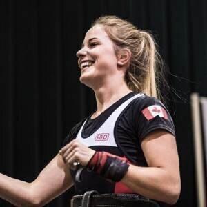 Maggie Morgan