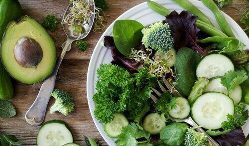 creatine on a vegan diet