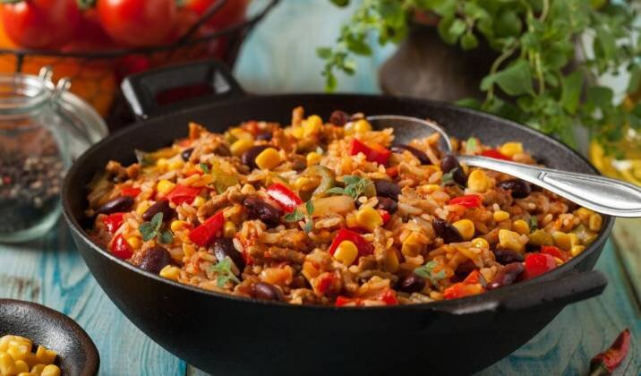 Mexican Rice and Bean Bowl.jpg